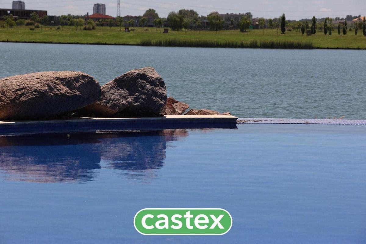 lote en venta al agua en lagos del golf, nordelta