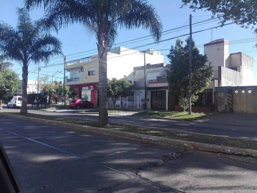 lote en venta - avenida 7 entre 526 y 527 / 8.66x39