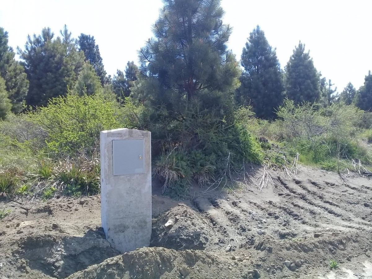 lote en venta bariloche financiado - solares del este - río negro - id: 6983