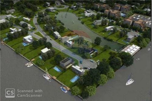 lote en venta  barrio el canal villanueva