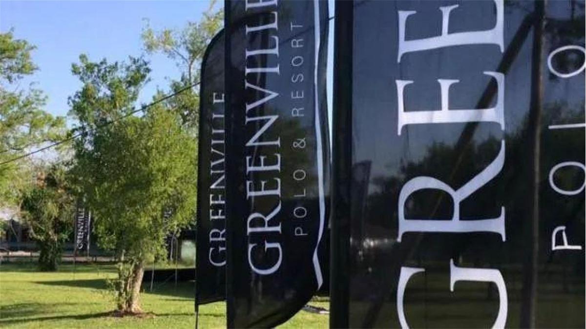 lote en venta barrio privado greenville