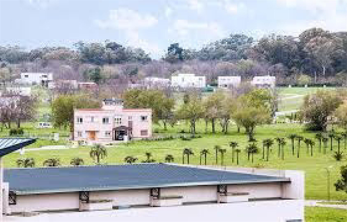 lote en venta barrio privado greenville-financiado