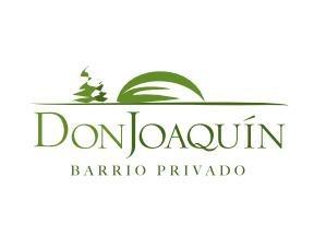 lote en venta : canning : : barrio don joaquin