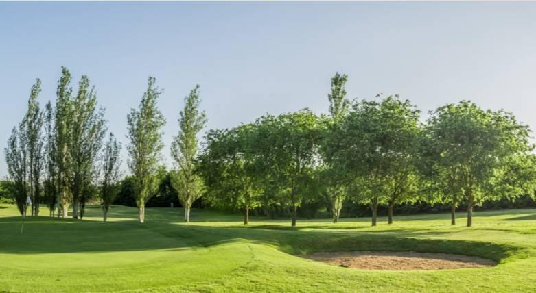 lote en venta - carlos paz country golf