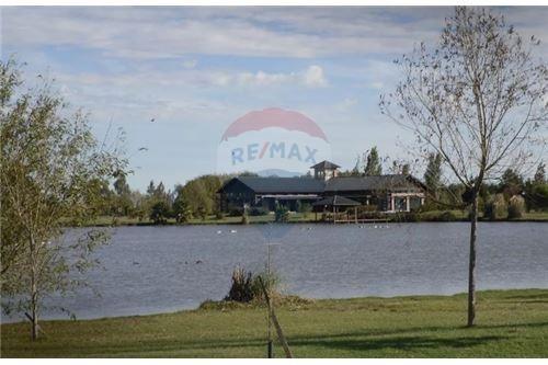 lote en venta club de campo posada de los lagos