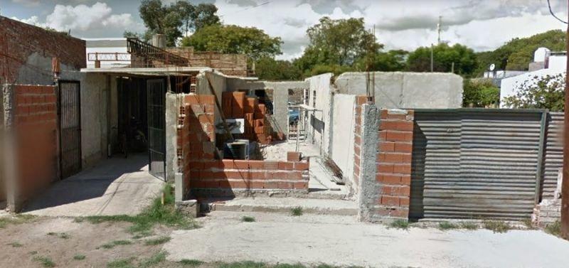 lote en venta con construccion en marcha #trenquelauquen