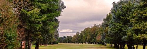 lote en venta country club golf chascomus