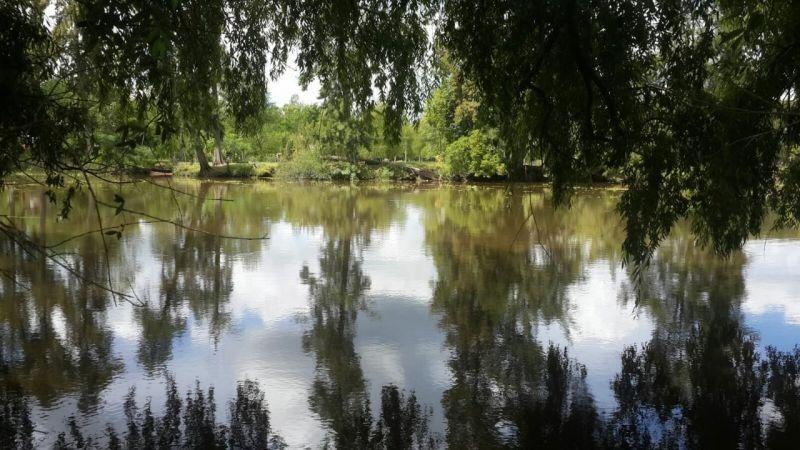 lote en venta delta tigre - arroyo carabelas - los cisnes