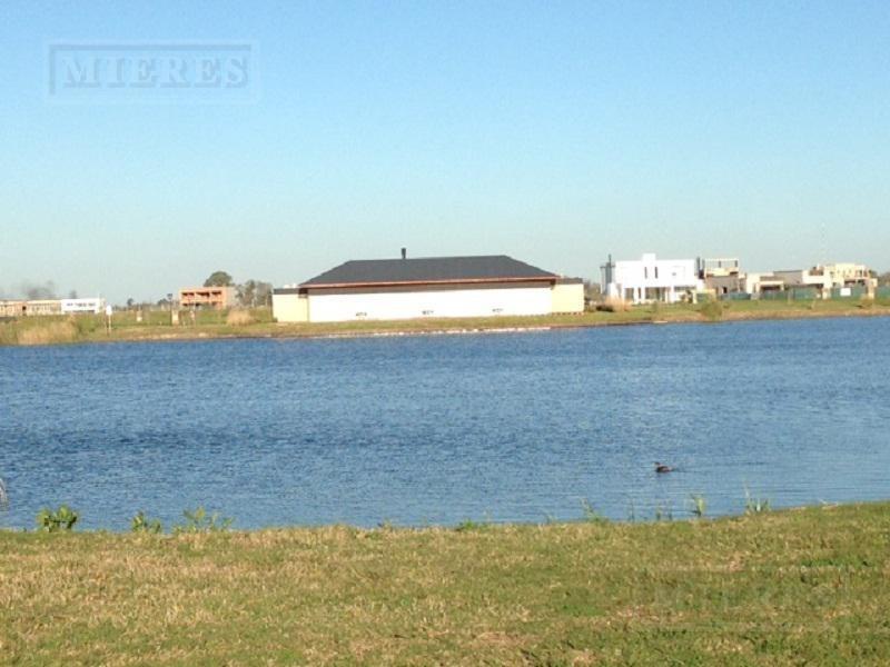 lote en venta el canton barrio islas a la laguna