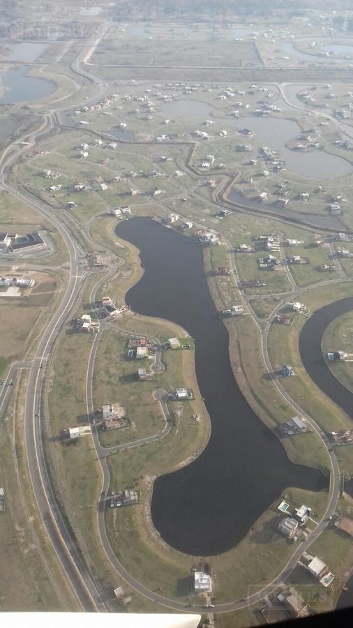lote en venta el canton  barrio norte a la laguna!!