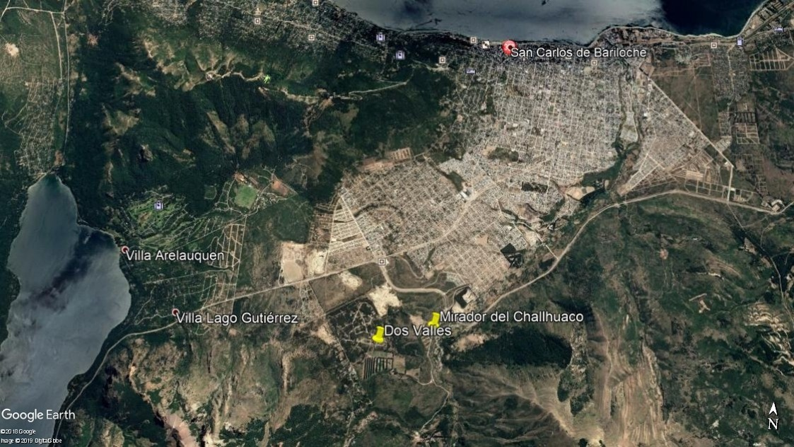 lote en venta en bariloche- challhuaco-id:13.468