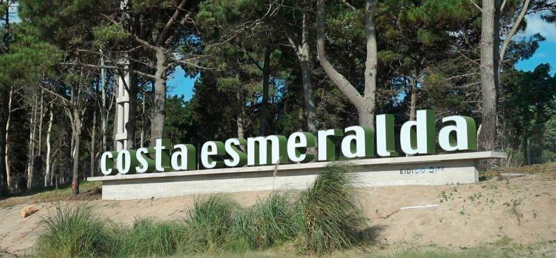 lote en venta en barrio cerrado costa esmeralda