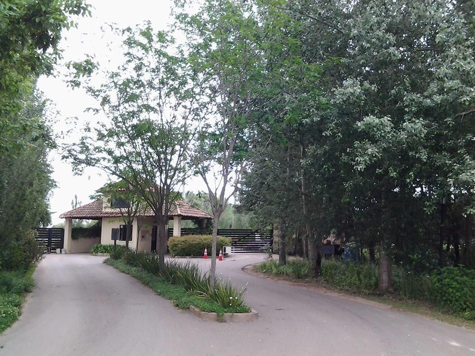 lote en venta en barrio cerrado la reserva de pilar