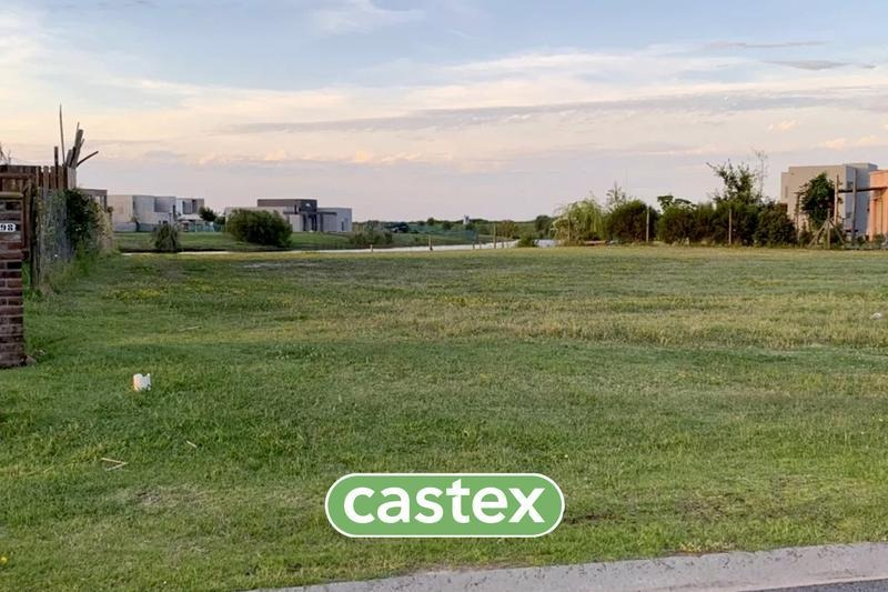 lote en venta en barrio  golf, el canton, escobar