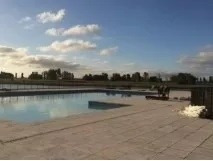 lote en venta en barrio privado la visctoria polo club