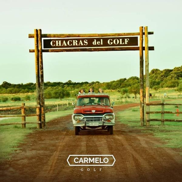 lote en venta en carmelo golf sector golf