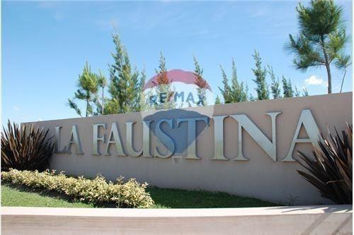 lote en venta en la faustina - brandsen