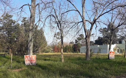 lote en venta en parque las naciones - guernica