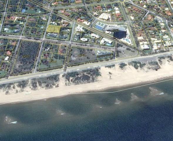 lote en venta en playa mansa