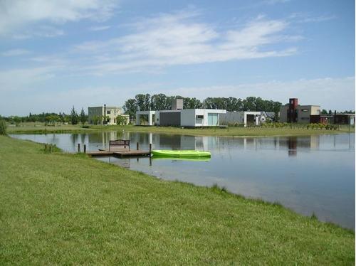 lote en venta en posadas de los lagos