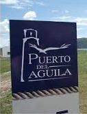 lote en venta en puerto del águila, dique los molinos