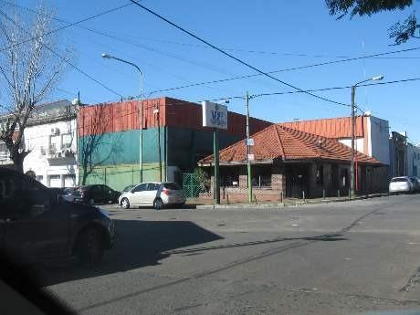lote en venta en quilmes oeste centro