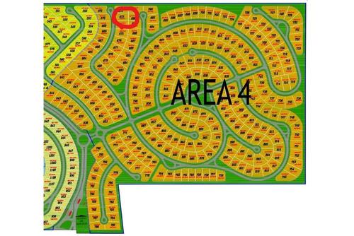 lote en venta en san matias, area 4,ing.maschwitz, escobar orientación nor- oeste