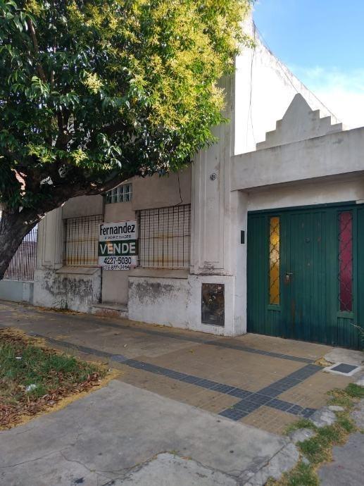 lote en venta en villa dominico
