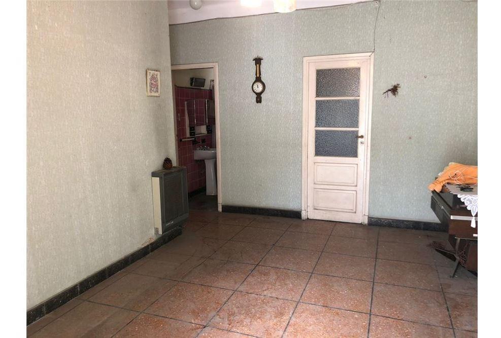 lote en venta en villa lynch 8.66 x 34.64