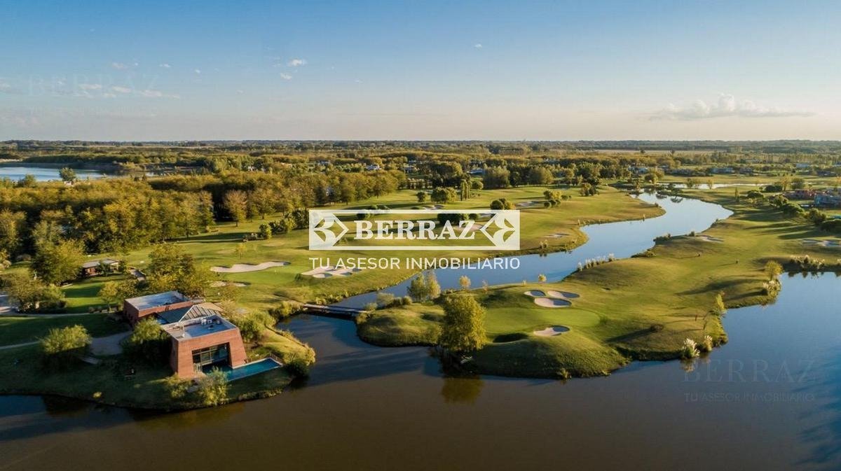lote en venta, estancias de pilar, golf