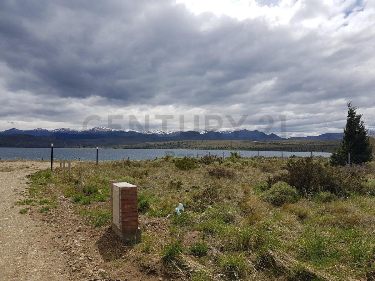 lote en venta financiado en costa de lago nahuel huapi -  dina huapi - bariloche