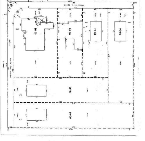 lote en venta gonnet calle 489 e/ 3 y 4 dacal bienes raices