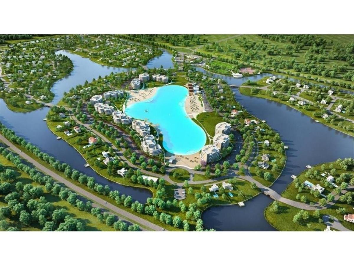 lote en venta - hudson lagoon