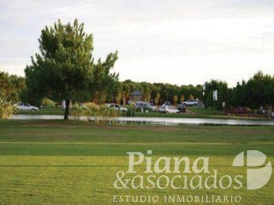 lote en venta la herradura-barrio cerrado con amenities-1400 m2 aprox.