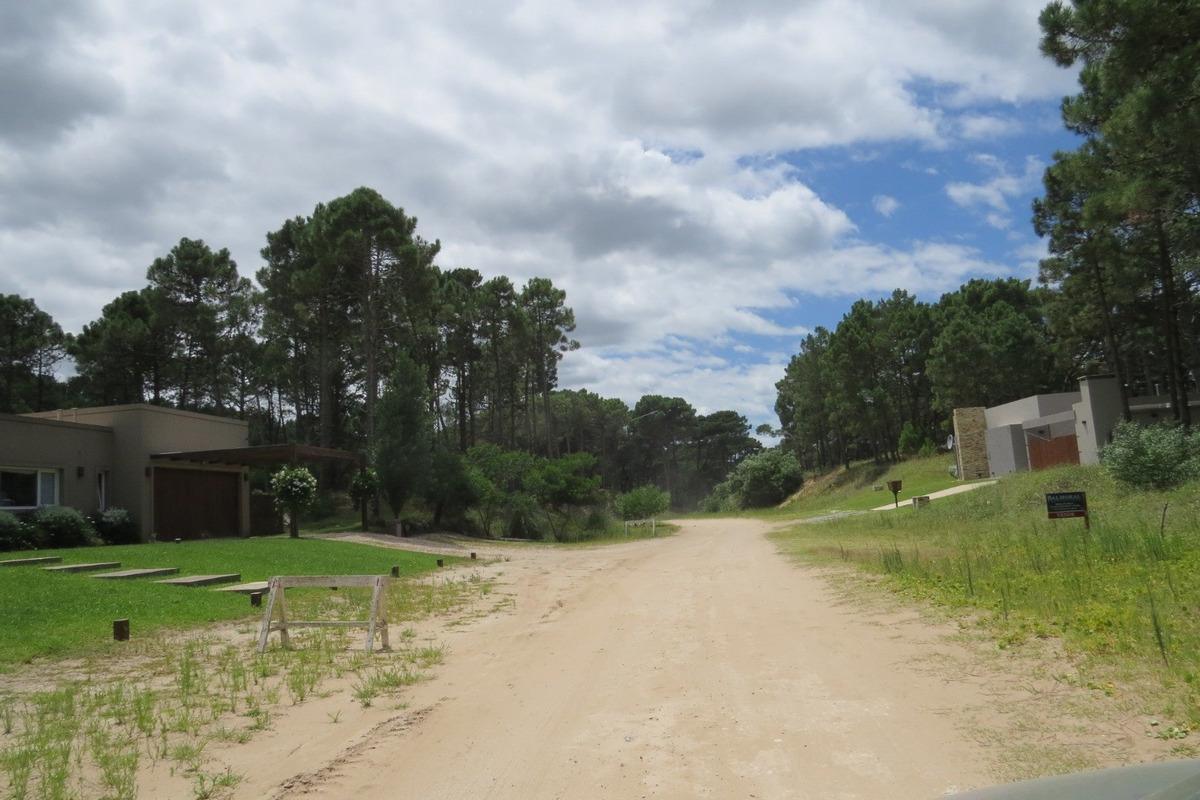 lote en venta-pinamar-zona alamos-1050 m2