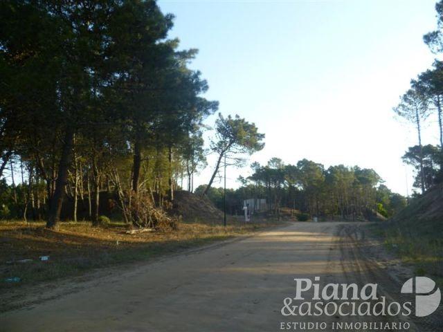 lote en venta pinamar-zona alamos-946 m2