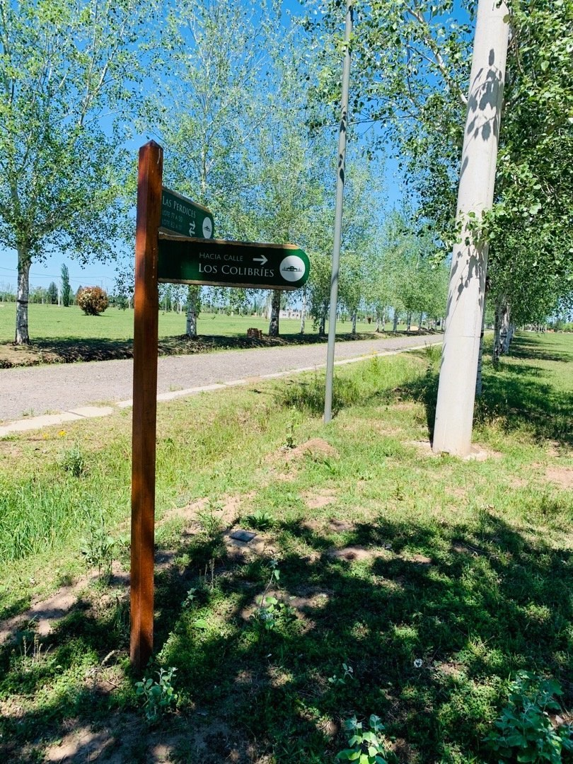 lote en venta pinares del sur barrio cerrado piñero a 8 km de rosario