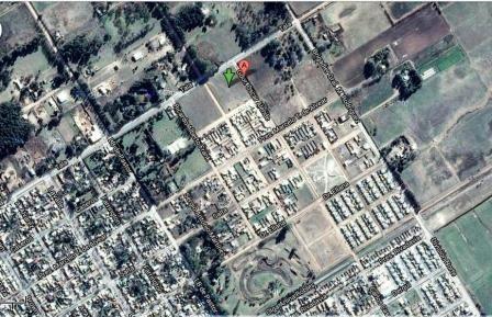 lote en venta sector norte de la ciudad de #trenquelauquen
