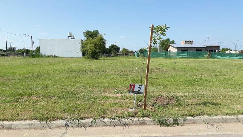 lote en venta   terreno en venta   360m2 disponibilidad inmediata   barrio norte 1 mz i lote 03