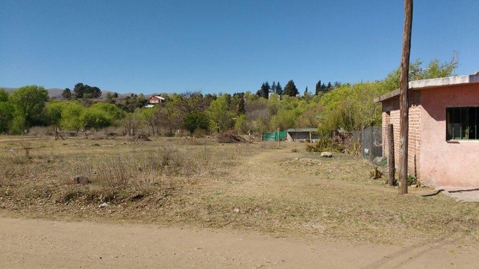 lote en villa giardino 300 m2 totalmente financiado esc. ser
