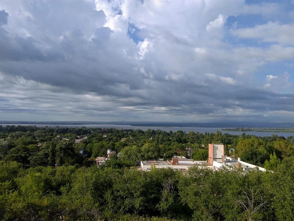 lote en villa rumipal (calamuchita) - con vistas