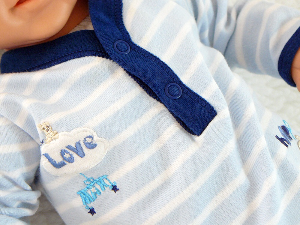 lote enterito pantalon ropa importada bebe 0-3m h m disney. Cargando zoom. 4a55946428f
