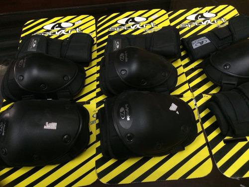 lote equipamento de proteção varias marcas!