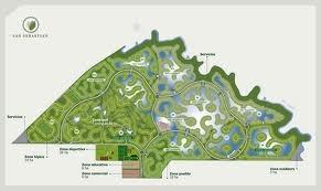 lote-espacio verde,en barrio privado san sebastián. escobar