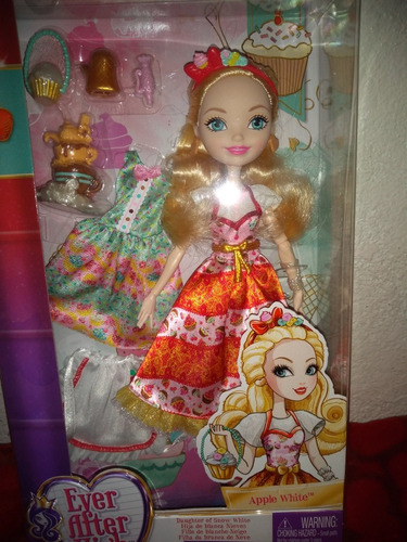 lote ever after high