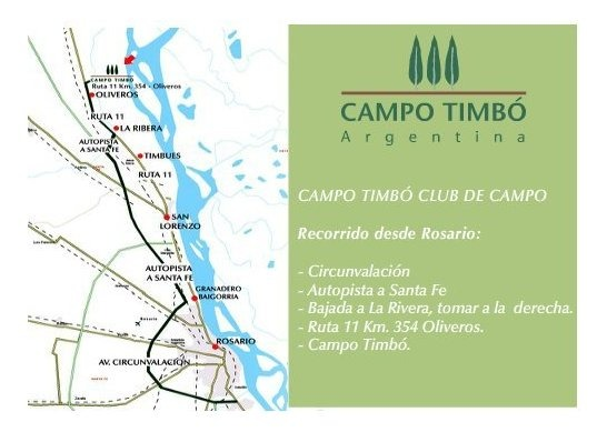 lote financiado en oliveros - campo timbo / ideal casa fin de semana
