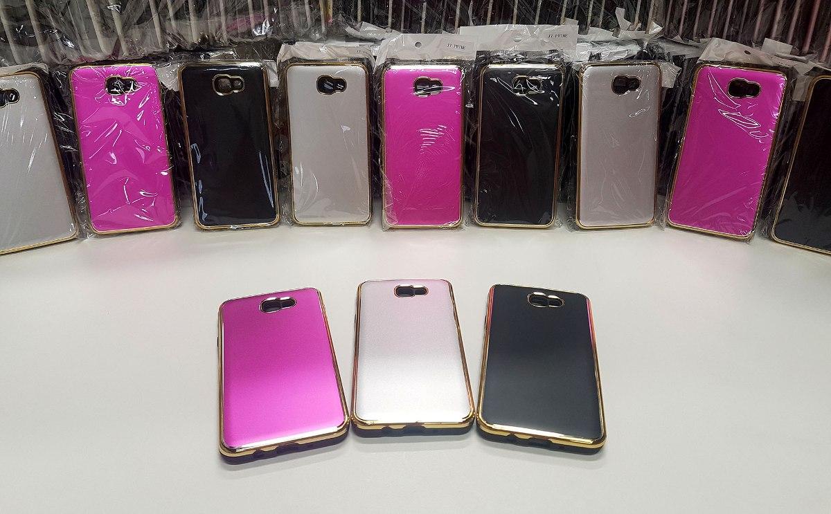 a2323949d95 Lote Funda Rigida Lisa X100 iPhone Lg Motorola Samsung - $ 5.999,00 ...