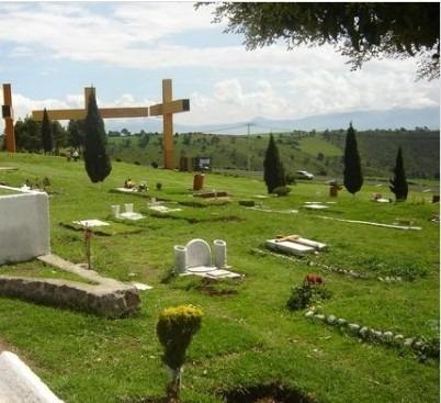 lote funerario de  perpetuidad