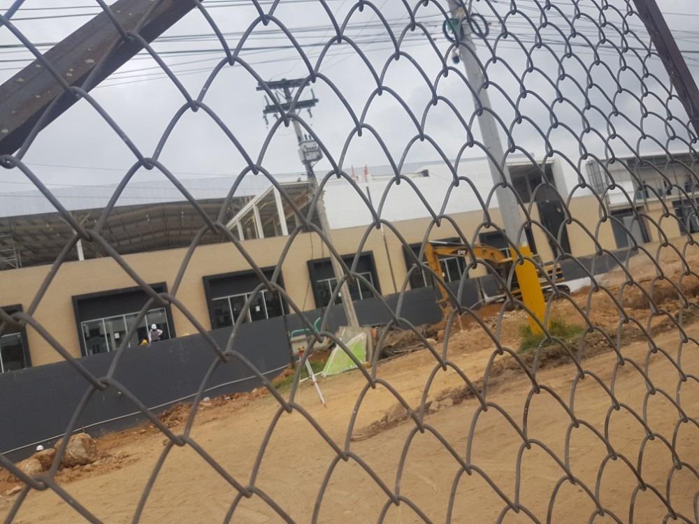 lote fusagasuga 9 cuadras del terminal 7x14 proyecto nuevo