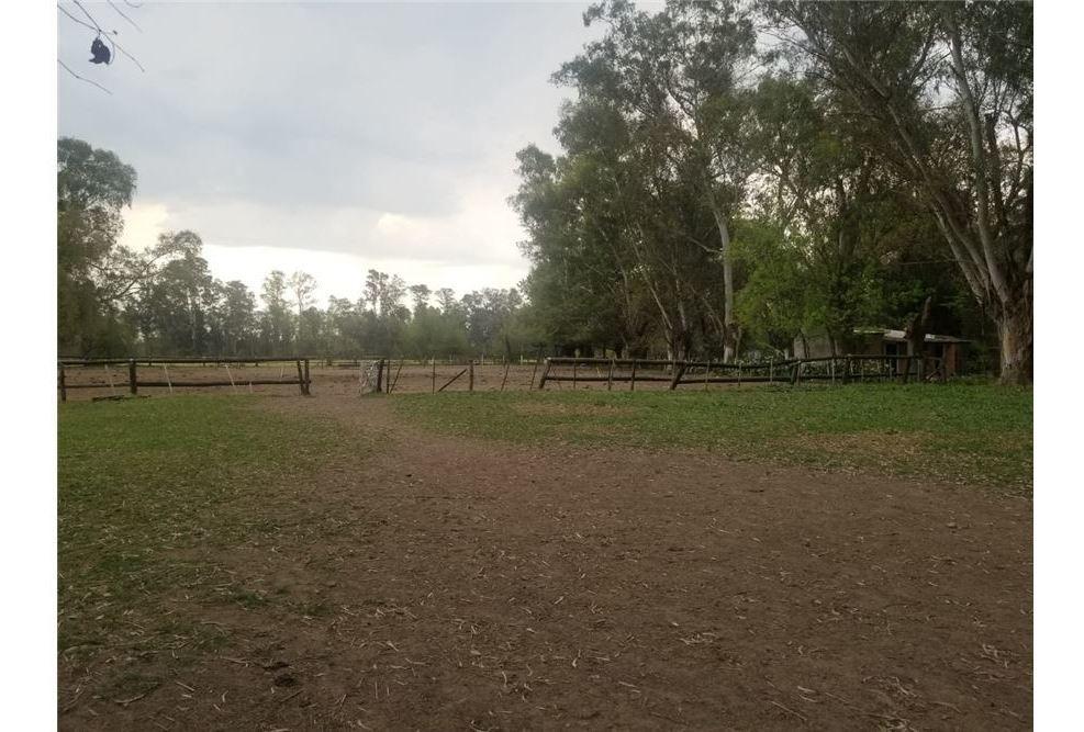 lote grande. zona rural. muy tranquila. naturaleza